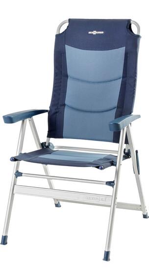 Brunner Kerry Slim 600 Stuhl blau